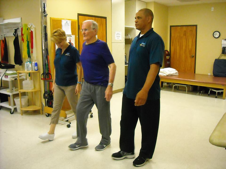 Bright star physical therapy specialized treatment through awareness